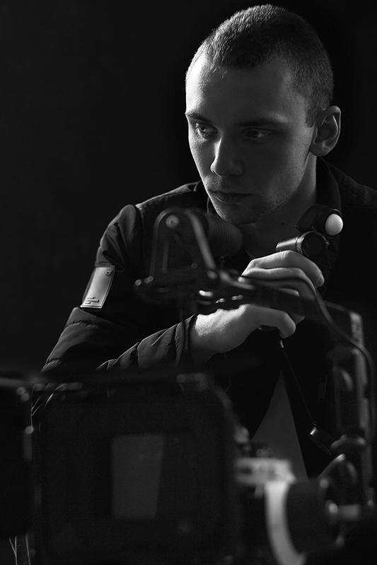 Patryk Dróżdż Profile Photo