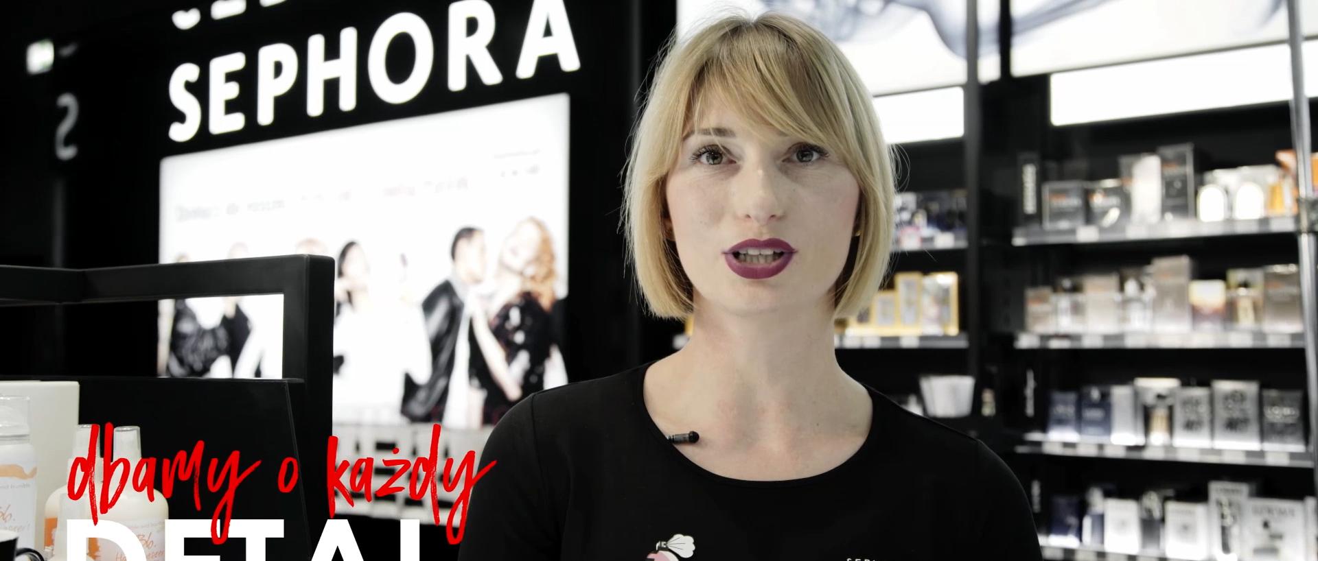 Sephora | Ania